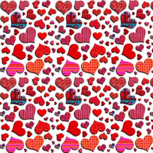 papel-decorado-corazones