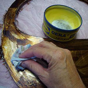c-plata-36 Cómo hacer una letra en plata vintage paso a paso Consejos