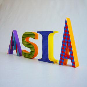 Asia-6 Galería 2