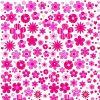 flores-fucsia-papel