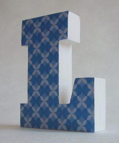 l-azul-blanca