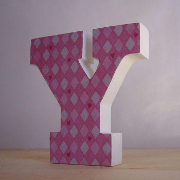 y-rombos-rosas-86-350x350 LETRAS DE MADERA PERSONALIZADAS Y TOTALMENTE ARTESANALES