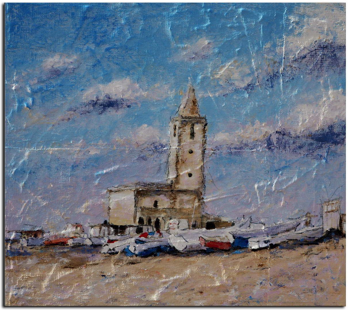 iglesia-1 Mis cuadros