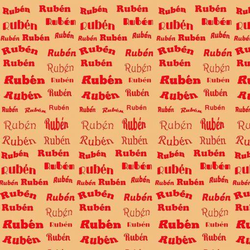 ruben-papel-decorado