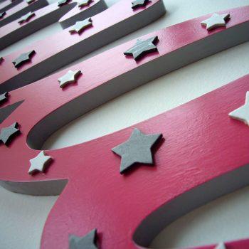 LUCIA-ESTRELLAS-1-350x350 Exclusividad en el diseño de tus letras Consejos