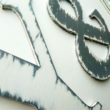 iniciales-blanco-gris-desgastado-350x350 Exclusividad en el diseño de tus letras Consejos