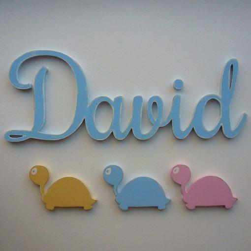 nombre david personalizado