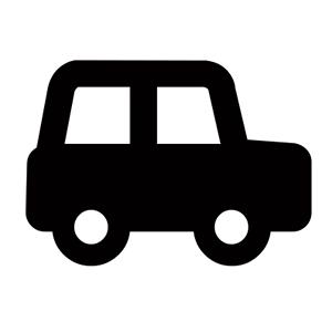 coche LETRAS DE MADERA PERSONALIZADAS Y TOTALMENTE ARTESANALES