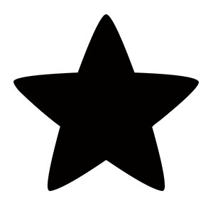 estrella-silueta