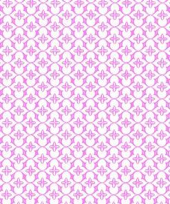 cenefa-rosa-sobre-blanco