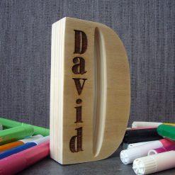 david-de-madera
