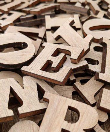 abededario de madera a la carta