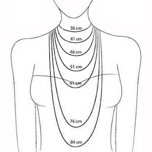 medidas-collares-1 Colgante collar pajaritos enamorados