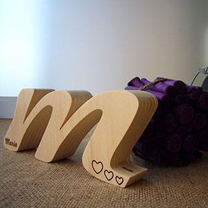 letra-m-madera-maria Galería 7
