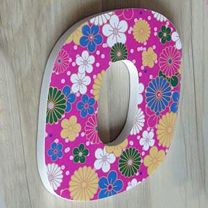 letra-o-floral Galería 8