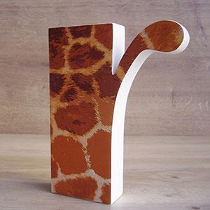 letra-r-decorada-jirafa Galería 9