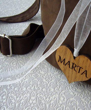 marcasitios ideal para collar o llavero