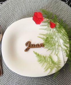 marcasitios con nombre bodas personalizados