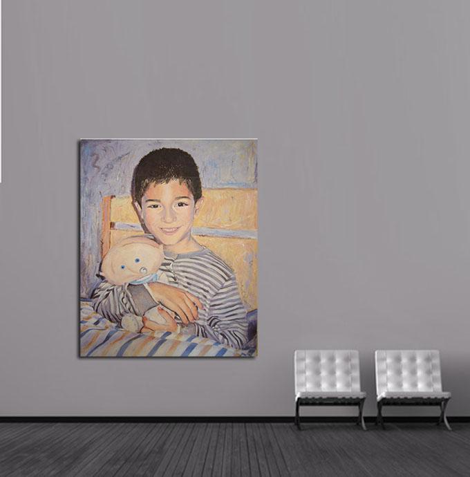19ab-retrato-140x114cms.sobre-tabla-tratada-y-tarlatana Mis cuadros