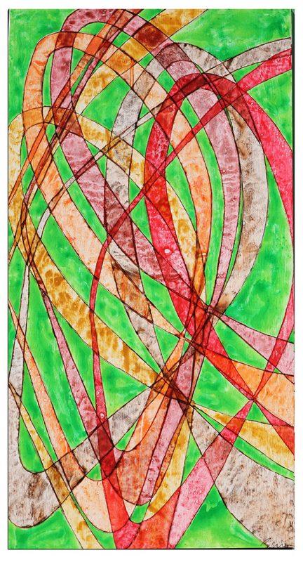 acrilicos-sobre-tabla-Movimientos-11-432x800 Mis cuadros abstractos