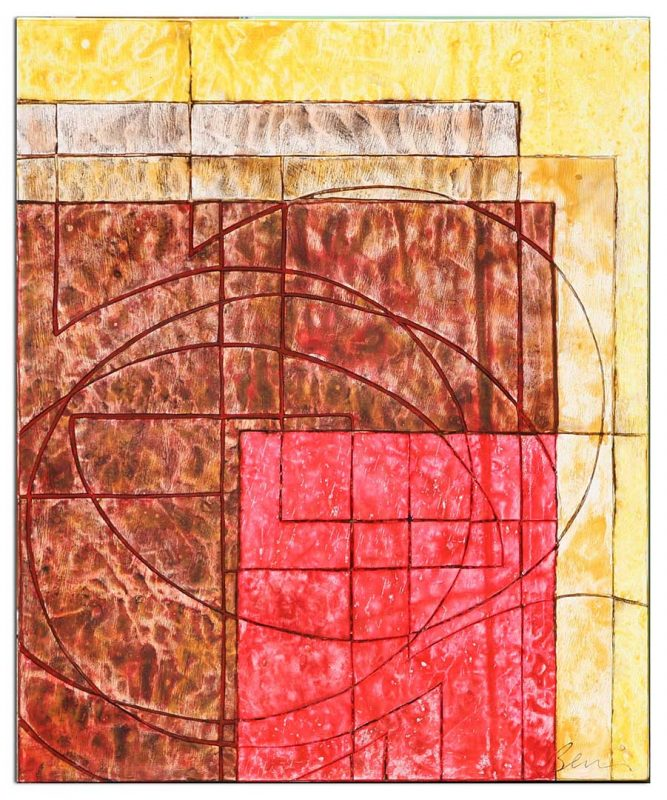 acrilicos-sobre-tabla-Movimientos-15-667x800 Mis cuadros abstractos