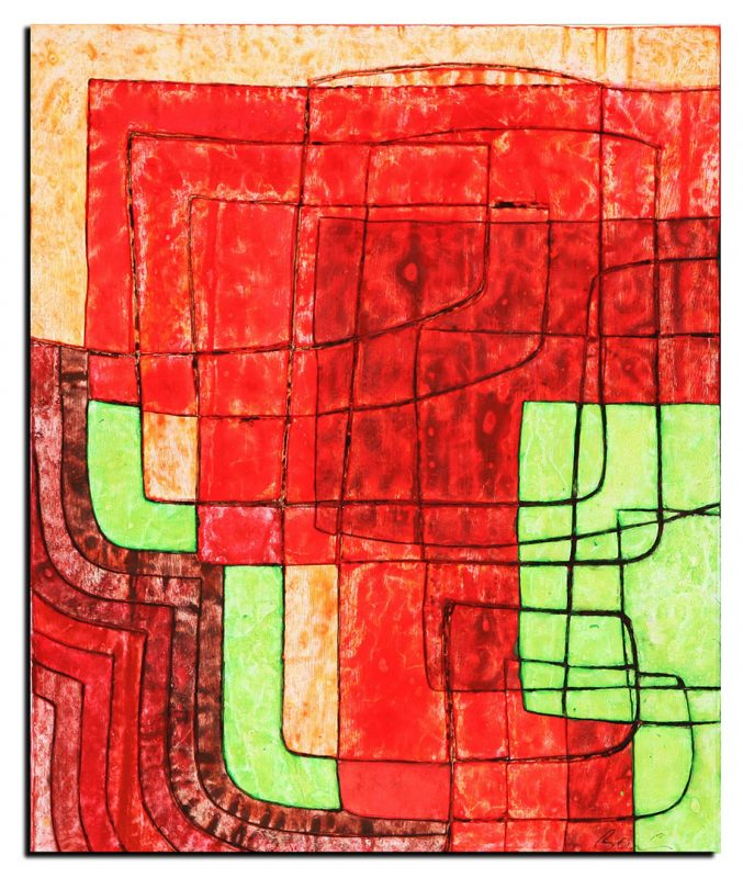 acrilicos-sobre-tabla-Movimientos-18-677x800 Mis cuadros abstractos