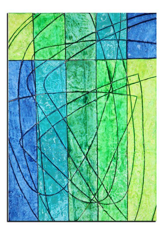 acrilicos-sobre-tabla-Movimientos-4-563x800 Mis cuadros abstractos