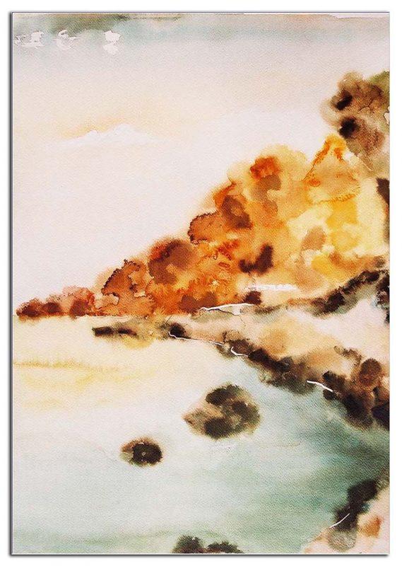 acuarelas-4-569x800 Mis cuadros abstractos