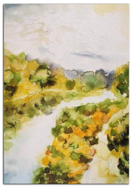 acuarelas-7-564x800 Mis cuadros abstractos