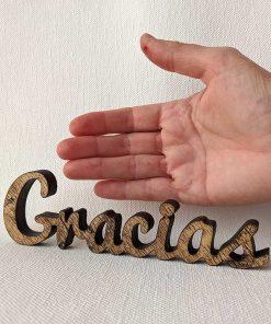 gracias-2-247x296 LETRAS DE MADERA PERSONALIZADAS Y TOTALMENTE ARTESANALES