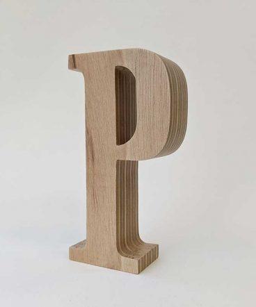 p-simple-de-madera-maciza-368x442 LETRAS DE MADERA PERSONALIZADAS Y TOTALMENTE ARTESANALES